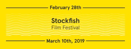 Stockfish Film Festival - MEDIA-Talk with Martina Petrovic
